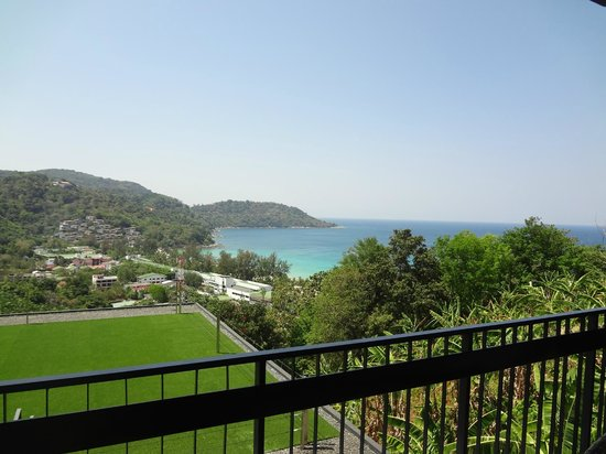 Foto Hotel : ocean view