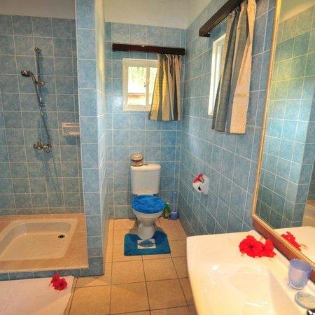 Cap Jean Marie Beach Villas : praslin cap jean marie