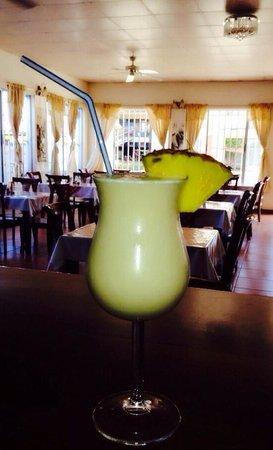 Restaurante Delfín Blanco