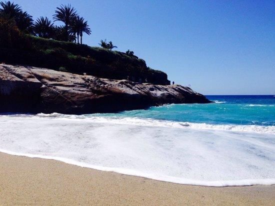 Hotel Suite Villa Maria: Playa El Duque