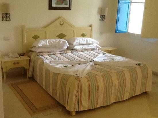 Hotel Diar Lemdina: room