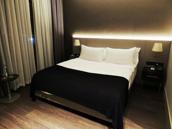Avantgarde Taksim Hotel: chambre