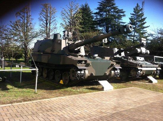 戦車の燃費・リッターどれくらいなのか・燃費の比較|タイガー