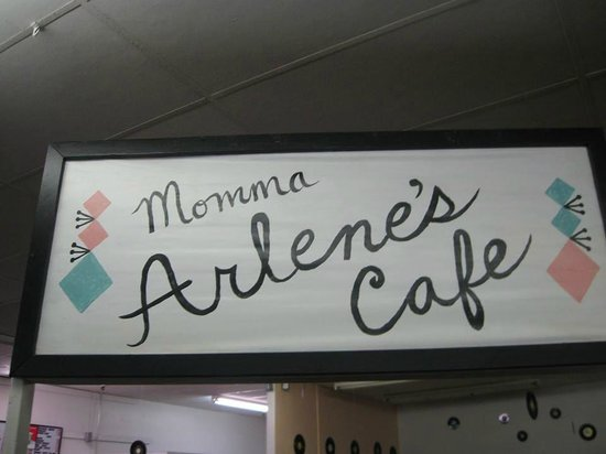 Momma Arlene's Cafe