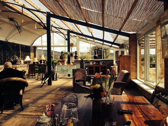 colazione picture of strandfield cafe florist grocer. Black Bedroom Furniture Sets. Home Design Ideas