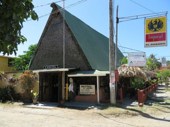 El Dorado Hostel