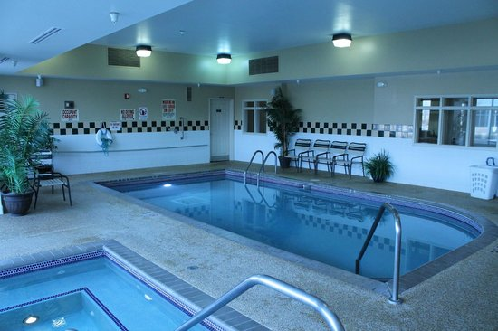 Hilton Garden Inn Minneapolis Eagan : Eagan, Hilton Garden Inn, Pool