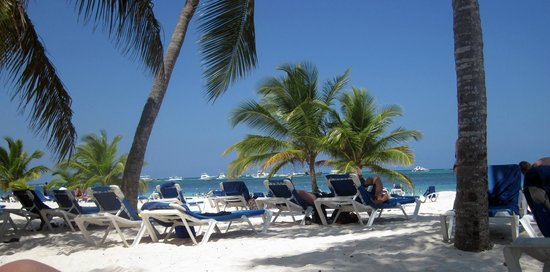 IFA Villas Bavaro Resort & Spa : Beach