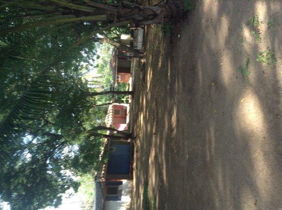 Cabanas Keruasa: Cabañas keruassa