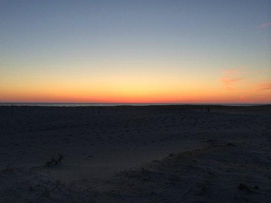 Assateague Island National Seashore: Pre-Sunrise
