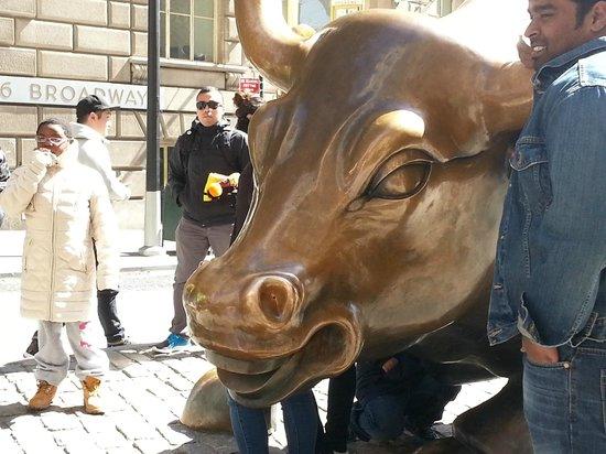 Wall Street : ...