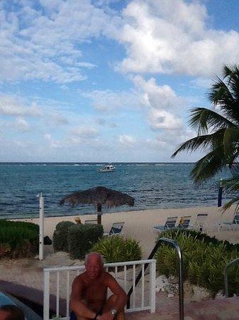 Morritts Tortuga Club and Resort : morrits grand