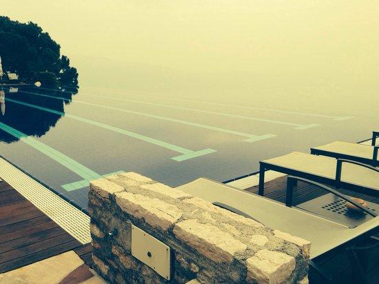 Lefay Resort & Spa Lago di Garda : Piscina