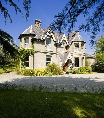 Old rectory prices b b reviews bray ireland tripadvisor for Hotels in bray with swimming pool