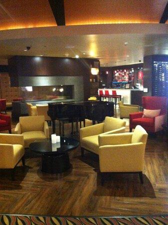 Tulalip Resort Casino: The Piano bar