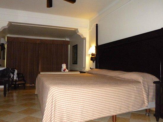 Hotel Riu Palace Aruba: nuestra habitación