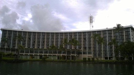 Castle Hilo Hawaiian Hotel: Hilo Hawaiin Hotel