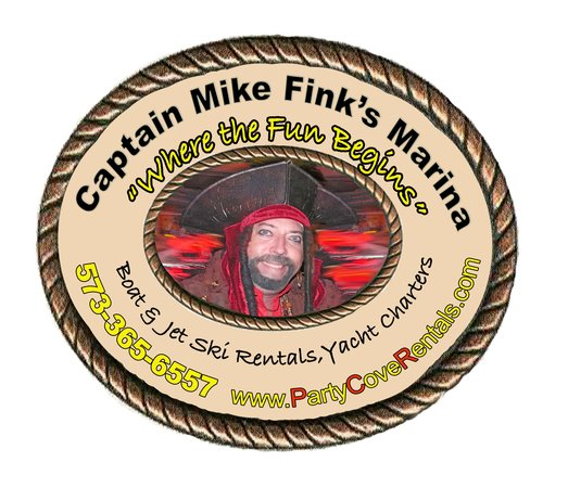 ‪Captain MIke Fink's Marina Boat Rental‬