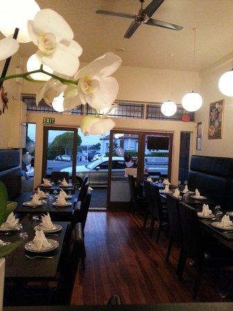 Thai Silver Restaurant