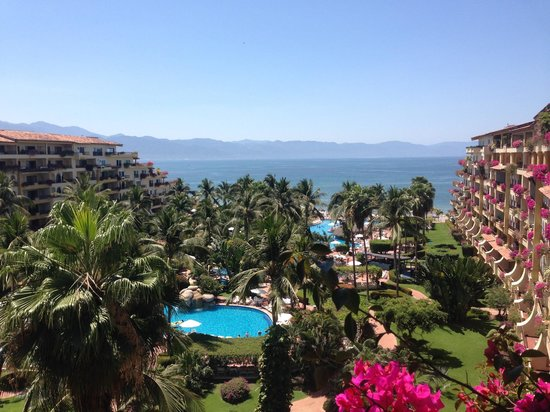 Velas Vallarta: just an amazing view
