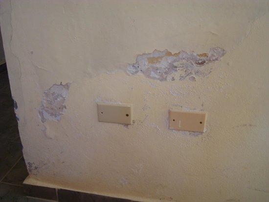 Islazul Hotel Lincoln: Un autre mur de la chambre