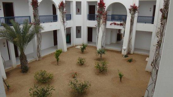 El Mouradi Djerba Menzel: bungalow