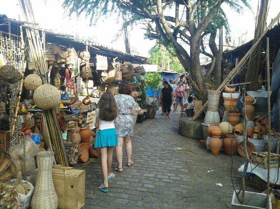 Adesivos Para Onibus De Turismo ~ mais peças Bild von Mercado do Artesanato, Maceio TripAdvisor