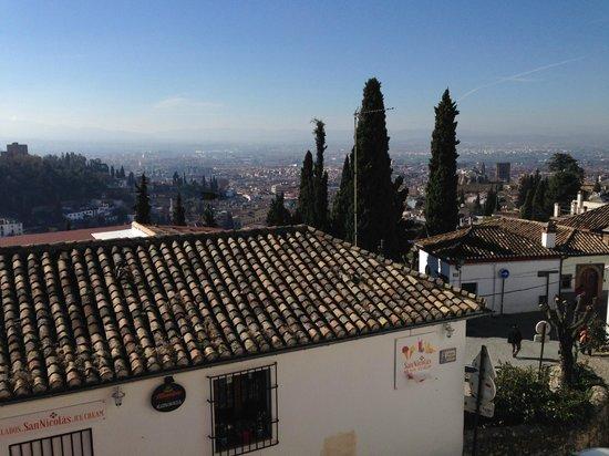 Play Granada: Superb views over the city