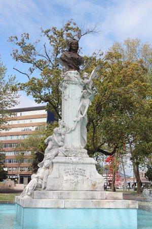 Dona Casilda Park: Doña Casilda Park,  Bilbao