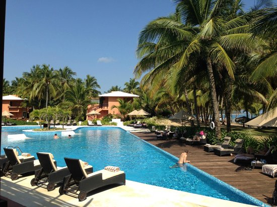 Sivory Punta Cana Boutique Hotel: Lovely