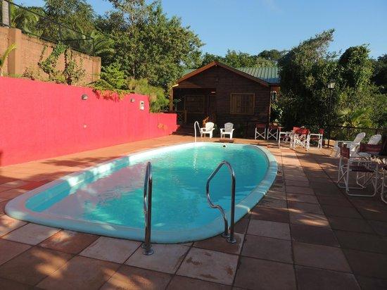 Costa del Sol Iguazu : pileta de natación