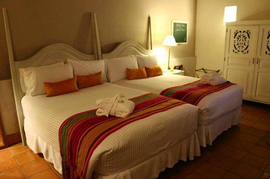 Bantu Hotel By Faranda Boutique: Room