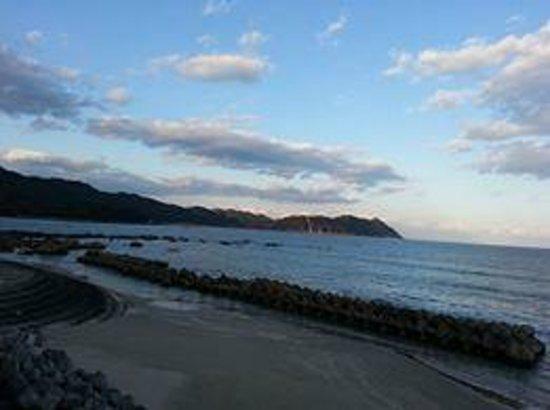 Kaiyo-cho, Japán: 太平洋ひとりじめ