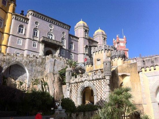 Palacio Nacional de Sintra: Palácio de Sintra