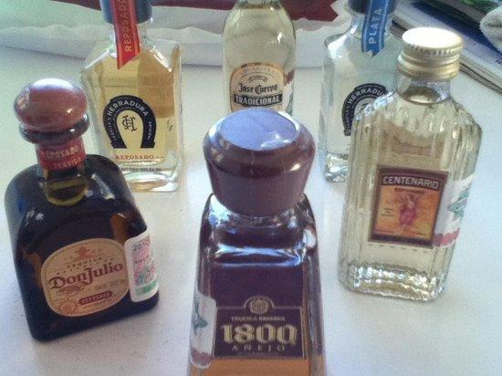 Bodega Snacks&Beer: Got tequila?