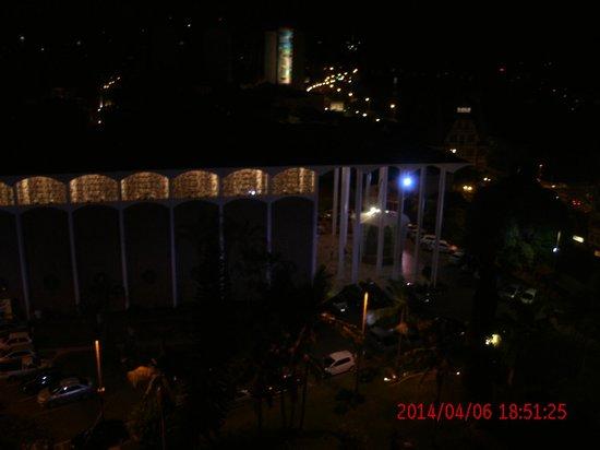 Hotel Mansiones: 3
