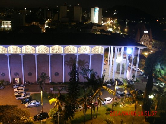 Hotel Mansiones: 5