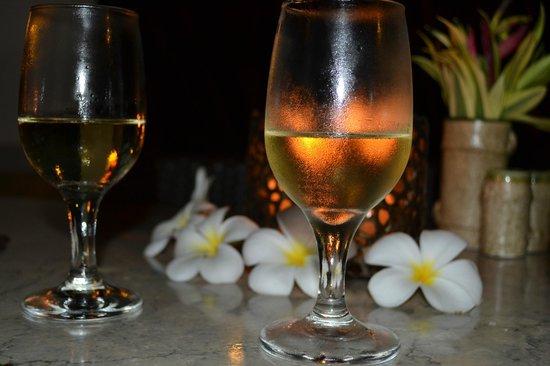Amorita Resort: resto
