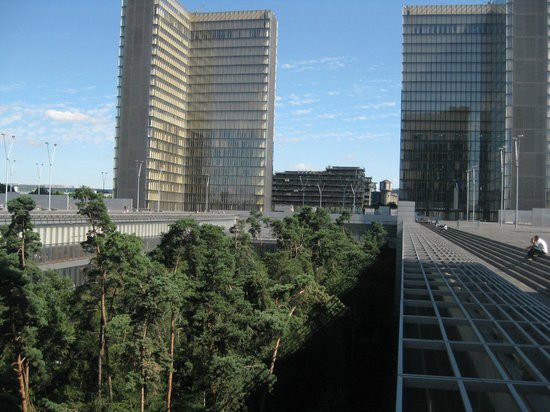Bibliothèque Nationale de France : French National Library
