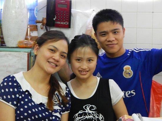Hanoi Family Homestay: Family Homestay