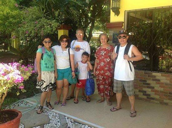 Precious Garden Samal: Precious Garden Hotel