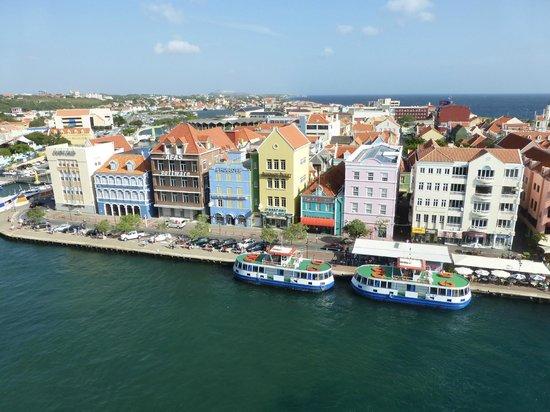 Karibia: Curacao