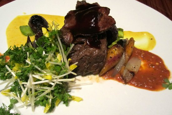 Jiko - The Cooking Place: Short ribs