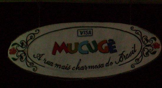 "Rua do Mucugê: ""A rua mais charmosa do Brasil"""