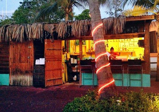 La Zafra : Bar