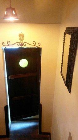 Casa Hospedaje Hatun Quilla: HABITACION TIPO SUITE II