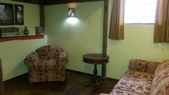 Casa Hospedaje Hatun Quilla: HABITACION TIPO SUITE I