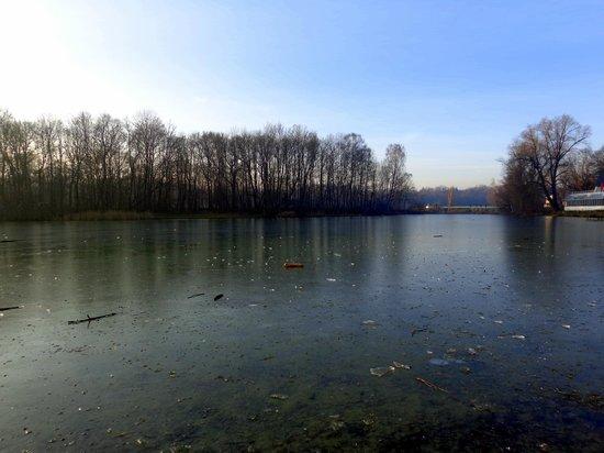 Kuhsee no inverno