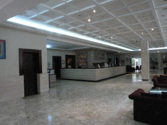 Iberostar Diar El Andalous : hotel