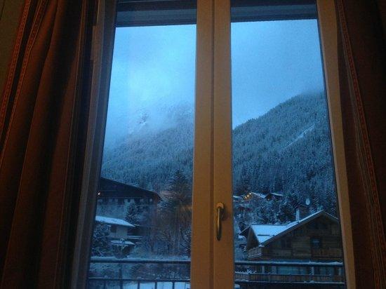 Club Med Chamonix Mont-Blanc: room